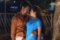 Prabhu Ranaveran, Shravya in Pagiri Movie Hot Photos