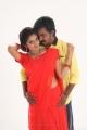 Shravya, Prabhu Ranaveeran in Pagiri Tamil Movie Stills