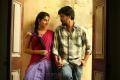 Shravya, Prabhu Ranaveeran in Pagiri Movie Stills