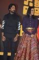 Sudeep, PV Sindhu @ Pahalwan Movie Pre Release Event Stills