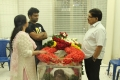 Allu Aravind paid homage to Satyamurthy (Music Director DSP Father)