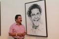 Paintings of Sivakumar Book Launch Stills