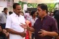 Tamilaruvi Manian @ Paintings of Sivakumar Book Launch Stills