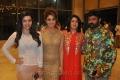 Kyra Dutt, Muskan Sethi, Charmi, Balakrishna @ Paisa Vasool Audio Success Meet Stills