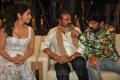 Shriya, Mohan Babu, Balakrishna @ Paisa Vasool Audio Success Meet Stills