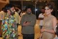 Balakrishna, Puri Jagannadh, Muskan Sethi @ Paisa Vasool Audio Success Meet Stills