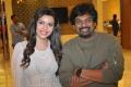 Kyra Dutt, Puri Jagannadh @ Paisa Vasool Audio Success Meet Stills