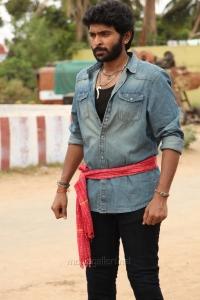 Actor Vikram Prabhu in Pakka Movie Images HD