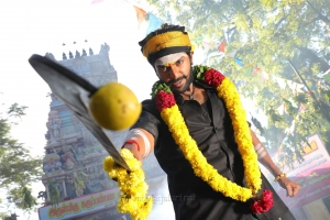 Vikram Prabhu in Pakka Movie Images HD