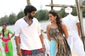 Vikram Prabhu, Nikki Galrani in Pakka Movie Images HD