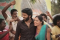Vikram Prabhu, Bindu Madhavi in Pakka Movie New Pics HD
