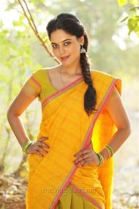 Actress Bindu Madhavi in Pakka Movie Stills