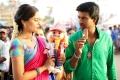 Bindu Madhavi, Soori in Pakka Movie Stills