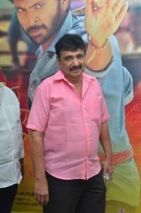 Ramesh Khanna @ Pakka Movie Teaser Launch Photos