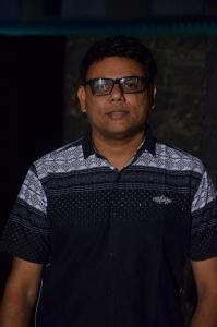 Music Director C Sathya @ Pakka Movie Teaser Launch Photos