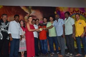 Pakka Movie Teaser Launch Photos