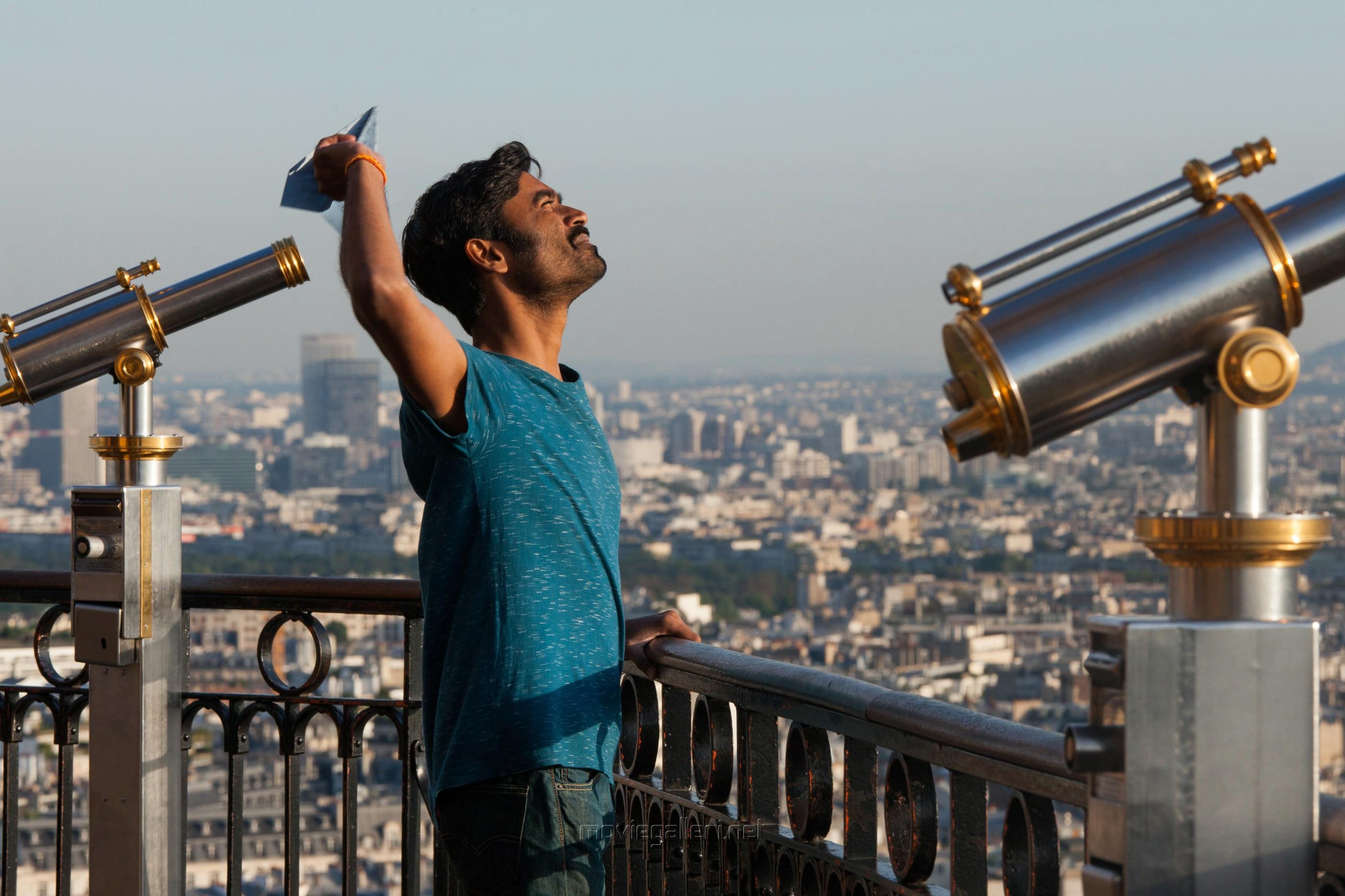 Dhanush Pakkiri Movie Stills HD