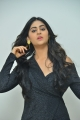 Actress Palak Lalwani Black Dress Pictures @ Crazy Crazy Feeling Audio Launch