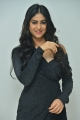 Actress Palak Lalwani Black Dress Pictures @ Crazy Crazy Feeling Audio Release