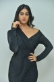 Actress Pallak Lalwani Black Dress Pictures @ Crazy Crazy Feeling Audio Release