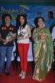 Vivek, Sonia Agarwal, Sheela at Palakkattu Madhavan Movie Press Meet Stills