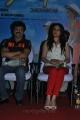 Vivek, Sonia Agarwal at Palakkattu Madhavan Press Meet Stills