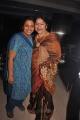 Poornima Bhagyaraj, Manjula Vijayakumar at Sri Palam Silks Fashion Show 2012 Photos