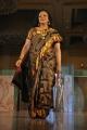 Lakshmi Raghavendra at Sri Palam Silks Fashion Show 2012 Photos