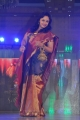 Celebs at Sri Palam Silks Fashion Show 2012 Photos