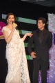 Deepika Padukone @ Happy New Year Movie Palam Silks 15 Fashion Show Photos