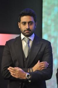 Abhishek Bachchan @ Happy New Year Movie Palam Silks 15 Fashion Show Photos