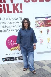 Palam Silks App Launch by Jayashree Ravi Photos