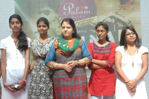 Chennai Express reality show Meena  Hunt @ Chennai Photos