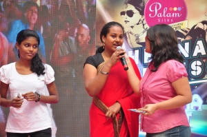 Palam Silks Presents Chennai Express Meena Hunt Stills