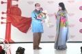 Sriram Parasuram, Jeyasree Ravi @ Palam Silks Concert Collections Launch Stills