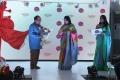 Dr.Sriram Parasuram, Mrs.Jeyeashree Ravi, Proprietor, Palam Silks @ Palam Silks Concert Collections Launch Stills