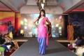 Palam Silks Festive Collections 2015 Fashion Show Stills