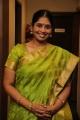 Nithyashree Mahadevan @ Palam Silks Udan Isai Payanam Bus Flagged Off Photos