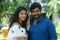 Nakshatra, Rakshit @ Palasa1978 Movie First Look Launch Stills