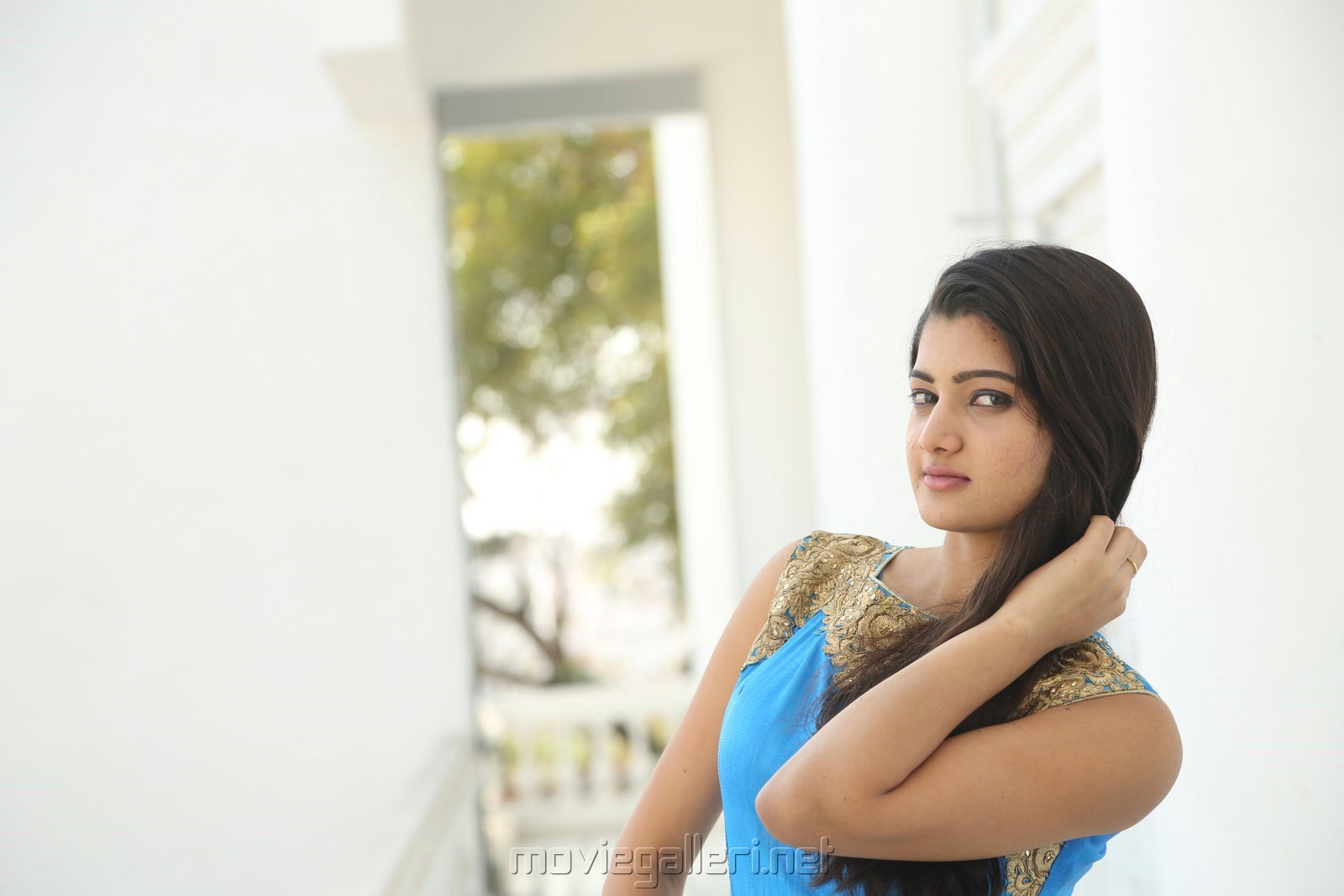 Telugu Actress Pallavi Naidu Wallpapers