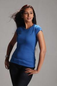 Pallavi Subhash Photo Shoot Gallery