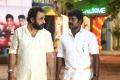 Ponvannan, RK Suresh in Palli Paruvathile Movie Photos