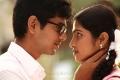 Nandhan Ram, Venba in Palli Paruvathile Movie Photos