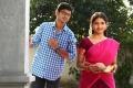 Nandan Ram, Venba in Palli Paruvathile Movie Photos