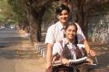 Tejas, Aishwarya Raja in Pallikoodam Pogamale Tamil Movie Stills