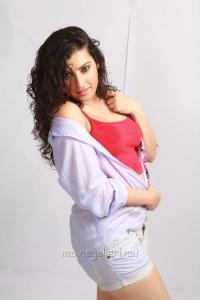 Panchami Heroine Archana Hot Photoshoot Images