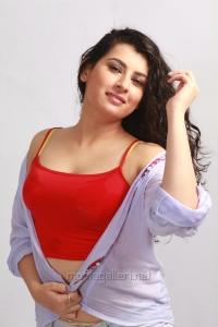 Panchami Actress Archana Veda Hot Photoshoot Stills