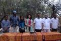 Panchami Movie Press Meet Stills