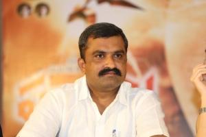 Producer D.Srikanth @ Panchami Movie Team Meet Photos