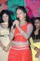 Mamatha Rahuth @ Panchamukhi Movie Audio Launch Stills